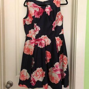 Jessica Howard Formal Floral Dress